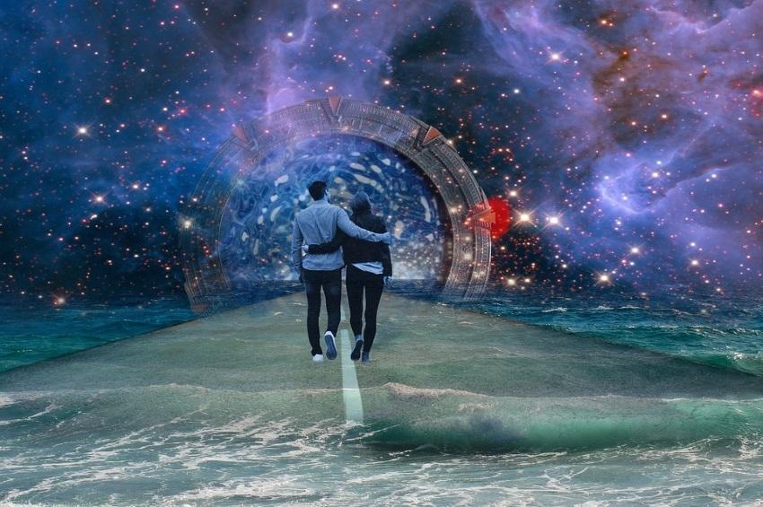 La Puerta al Cielo - Un Vistazo a las Páginas de Entrada