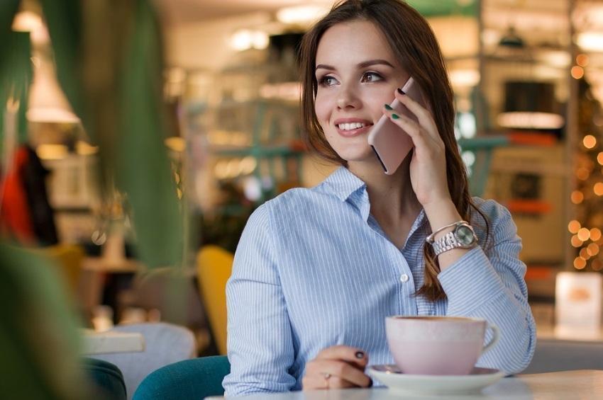Diez Formas de Invertir menos Tiempo en el Teléfono