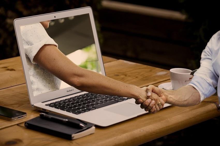 ¿Tendrás éxito en Internet?